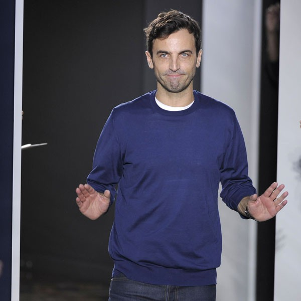 Nicolas ghesquiere set to go to Louis Vuitton