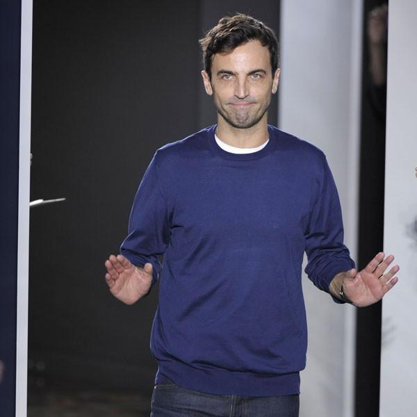 Nicolas ghesquiere set to go to Louis Vuitton