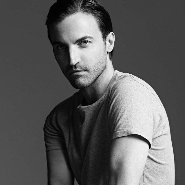 Nicholas Ghesquiere is the new artistic director of Louis Vuitton
