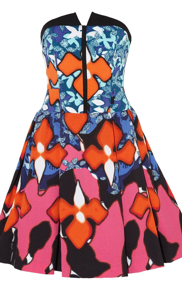 Dress from Peter Pilotto for Target