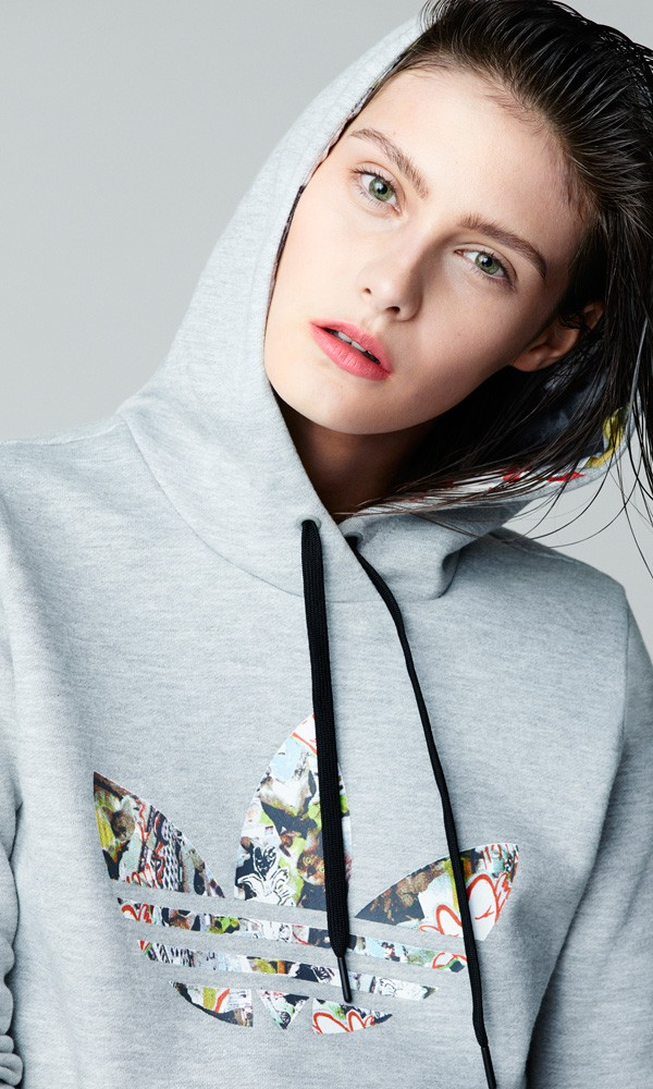 topshop Adidas collaboration